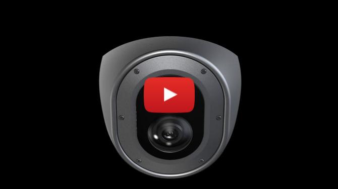 Motorola Solutions' H5A Corner Camera